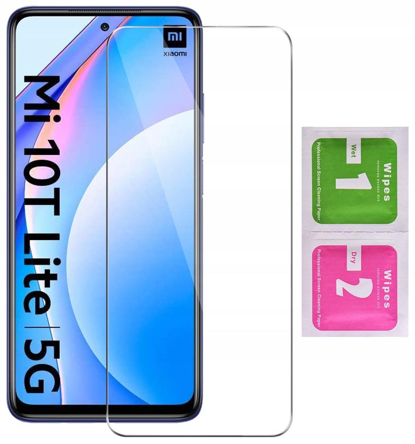 Szkło do Xiaomi Mi 10T Lite 5G Hartowane 9H Szybka
