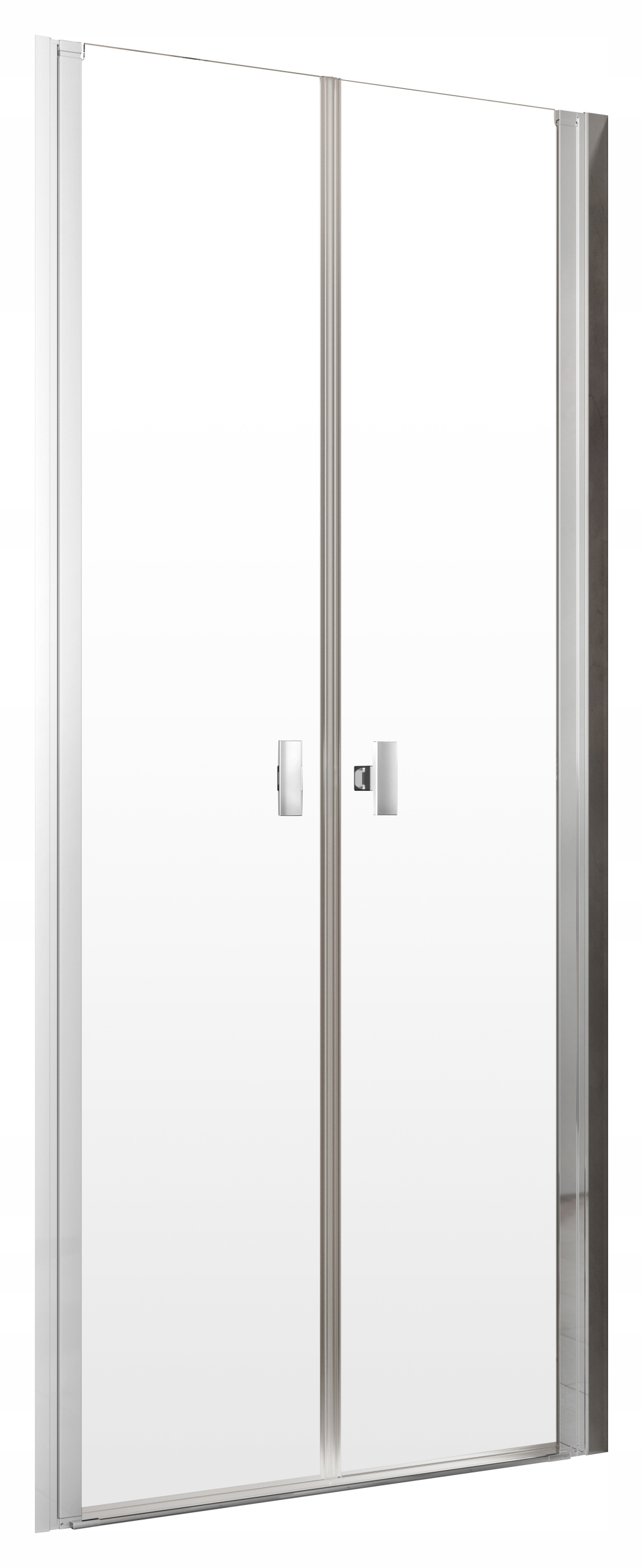 Nes 8 DWD I 80x200 RADAWAY CHROM sprchové dvere