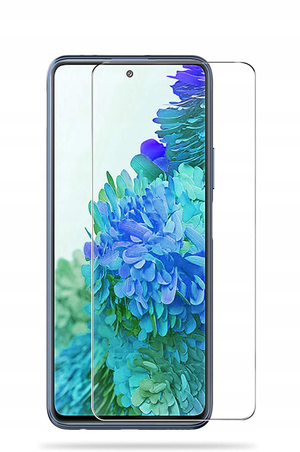 Etui Portfel+ szkło 9H do Samsung Galaxy S20 FE Kod producenta Samsung Galaxy S20 FE