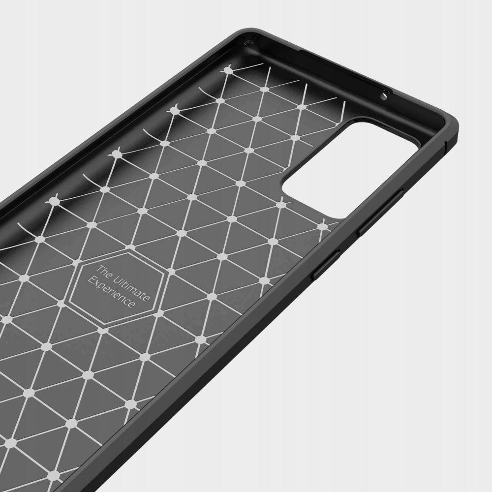 Etui Tpucarbon + szkło do Xiaomi Mi 10T / 10T Pro Producent Braders