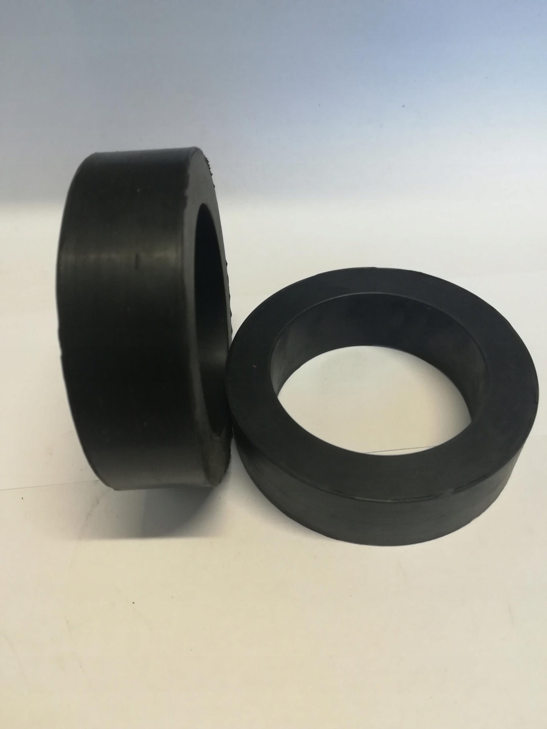 Уплотнительное кольцо резиновое 50x90x24