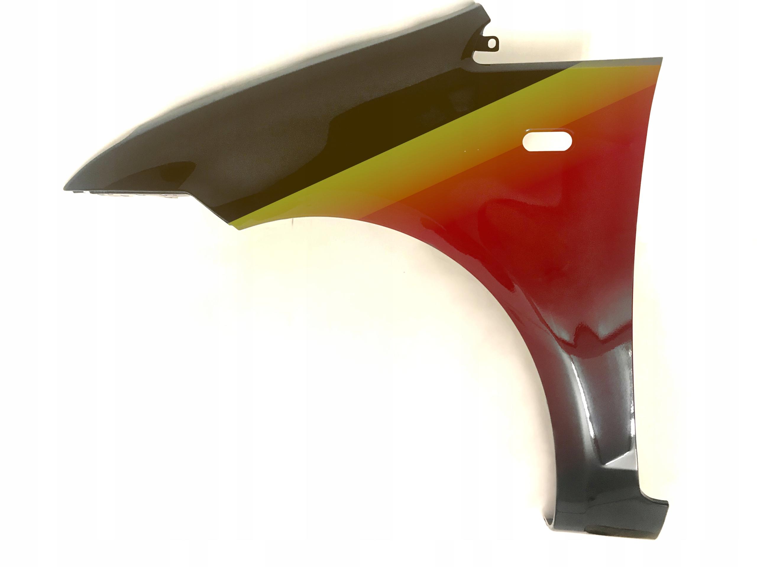 крыло ford c- макс каждый цвет 2003-2010 новый лев