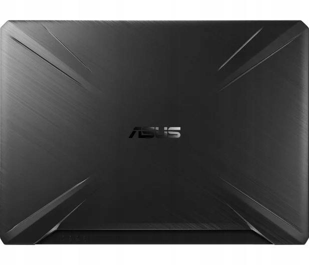 ASUS TUF Gaming R-3550H 16GB 256 PCIe GTX1650 4GB Kod producenta FX505DT-BQ180.16