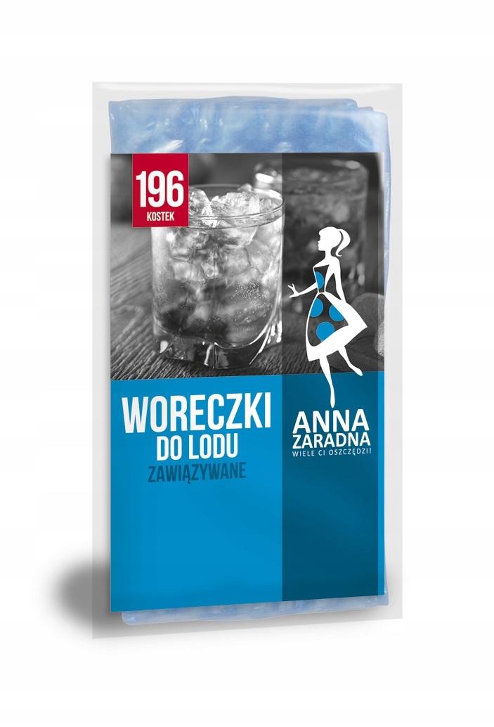 Мешки со льдом Анна Зарадна 196 шаров