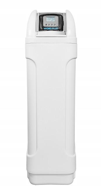 ZMIĘKCZACZ WODY HYDRO PLUS 27 MONOSFERYCZNE ZŁOŻE Waga produktu z opakowaniem jednostkowym 35 kg