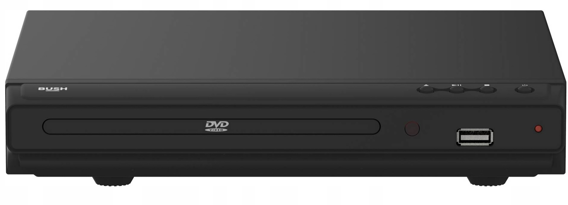 ODTWARZACZ DVD BUSH 2 KOLORY WYŚWIETLACZ USB G1/G2 Region DVD 2 - Europa, Japonia, Afryka Połud., Środkowy Wschód, Egipt