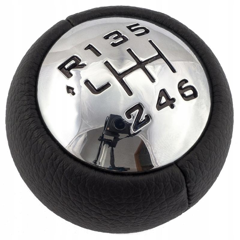 ручка изменения передач peugeot 307 308 407 5008 3008