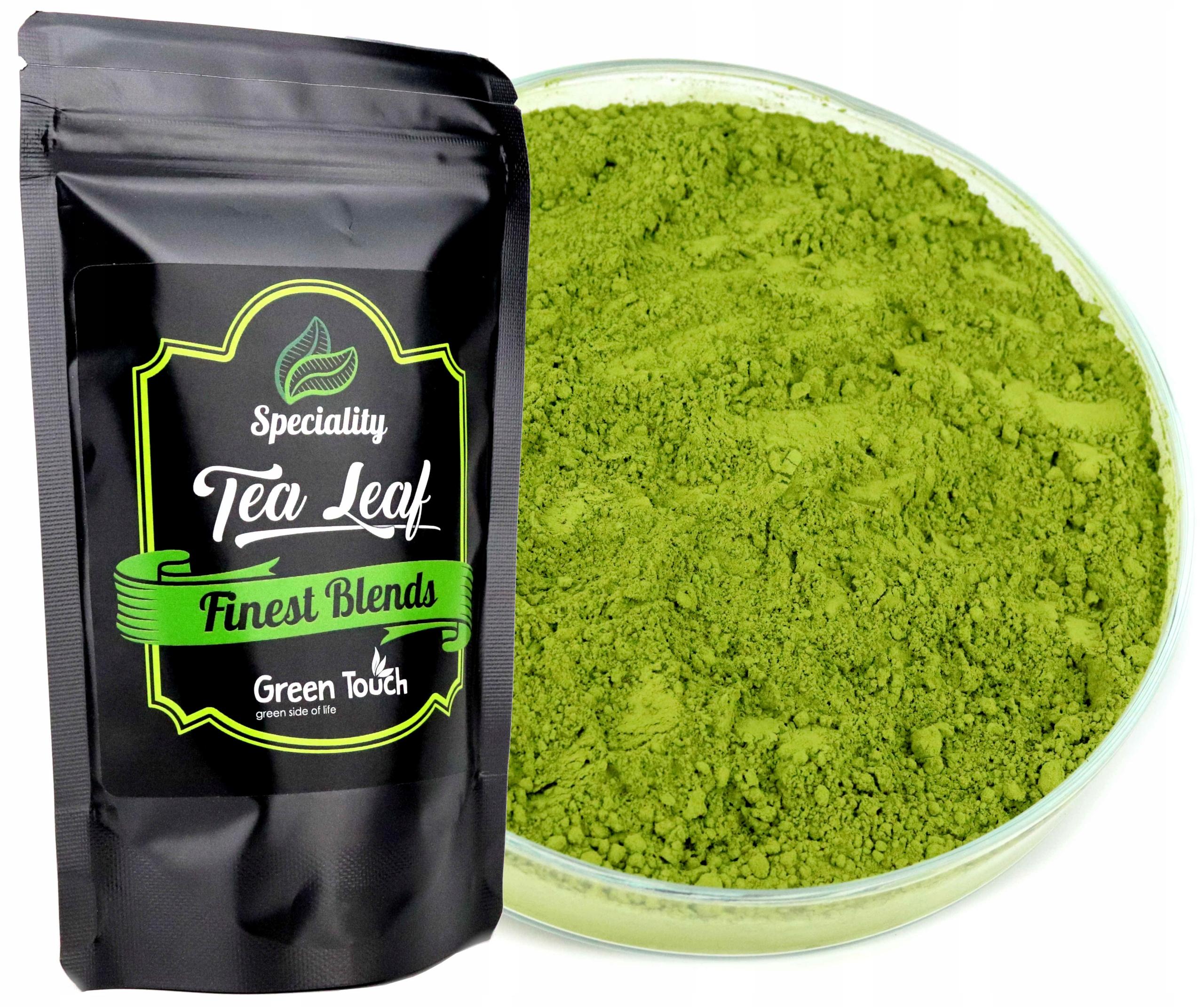 Item Matcha green tea JAPANESE 100g Funmatsu