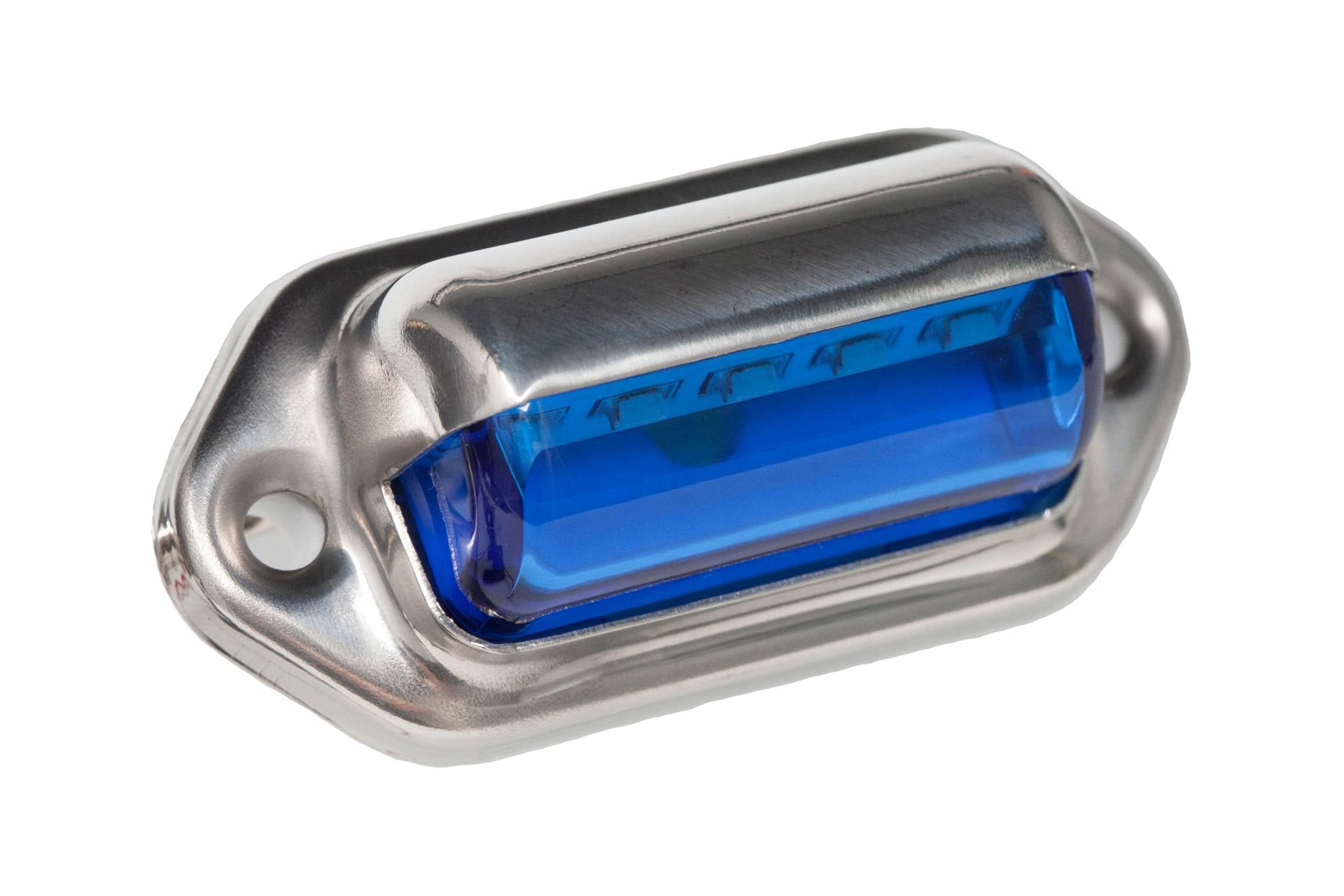 Синий светодиодный светильник для освещения лестницы