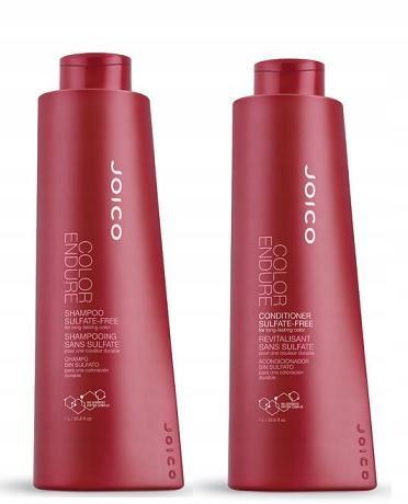 Jico Color ENREURE šampón 1000ml + 1000ml kondicionér