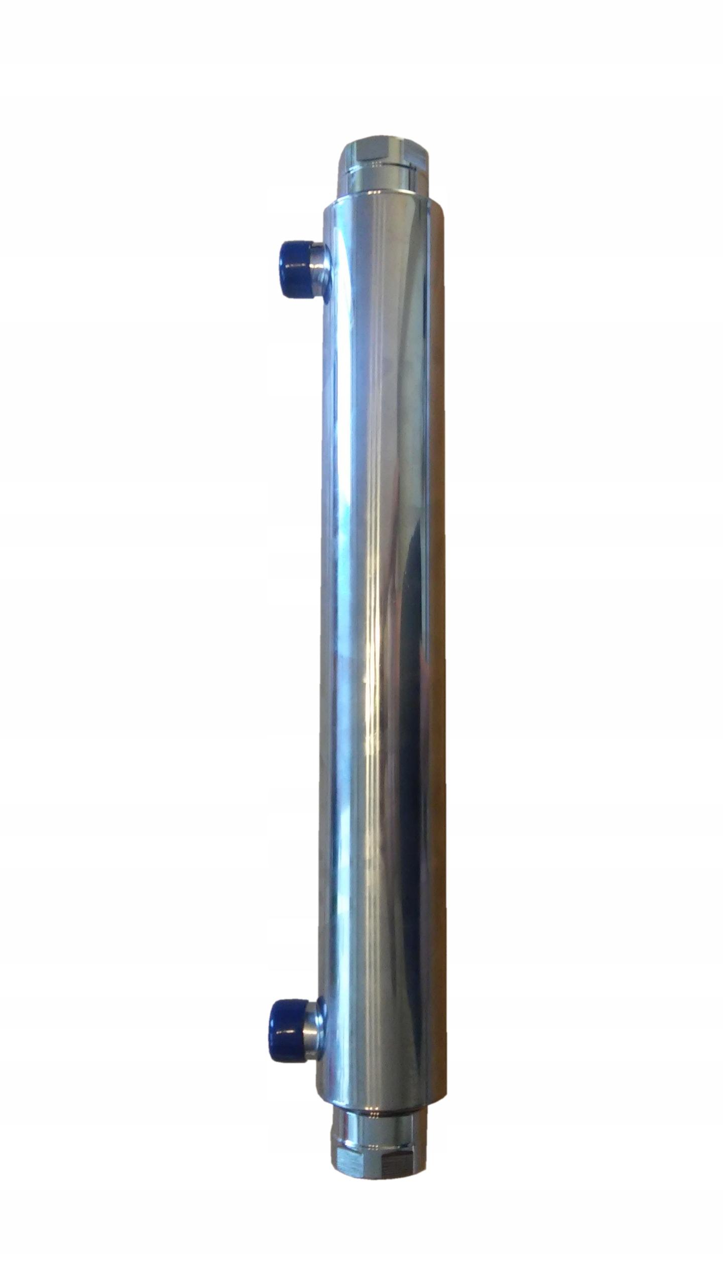 LAMPA BAKTERIOBÓJCZA UV 55W PHILIPS STERYLIZATOR Kod produktu UV-55W Philips