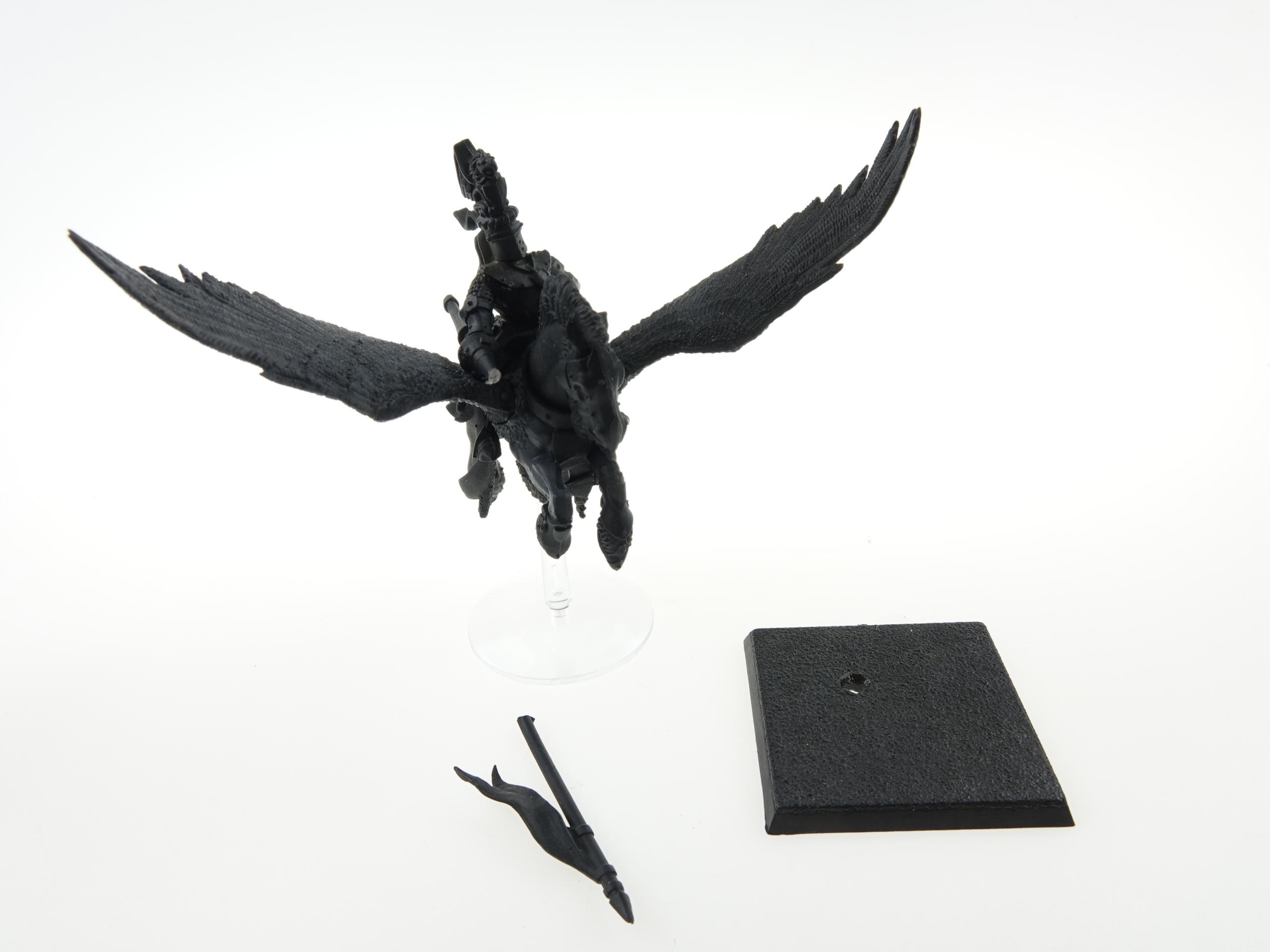 Warhammer Bretononian Pegasus Knight