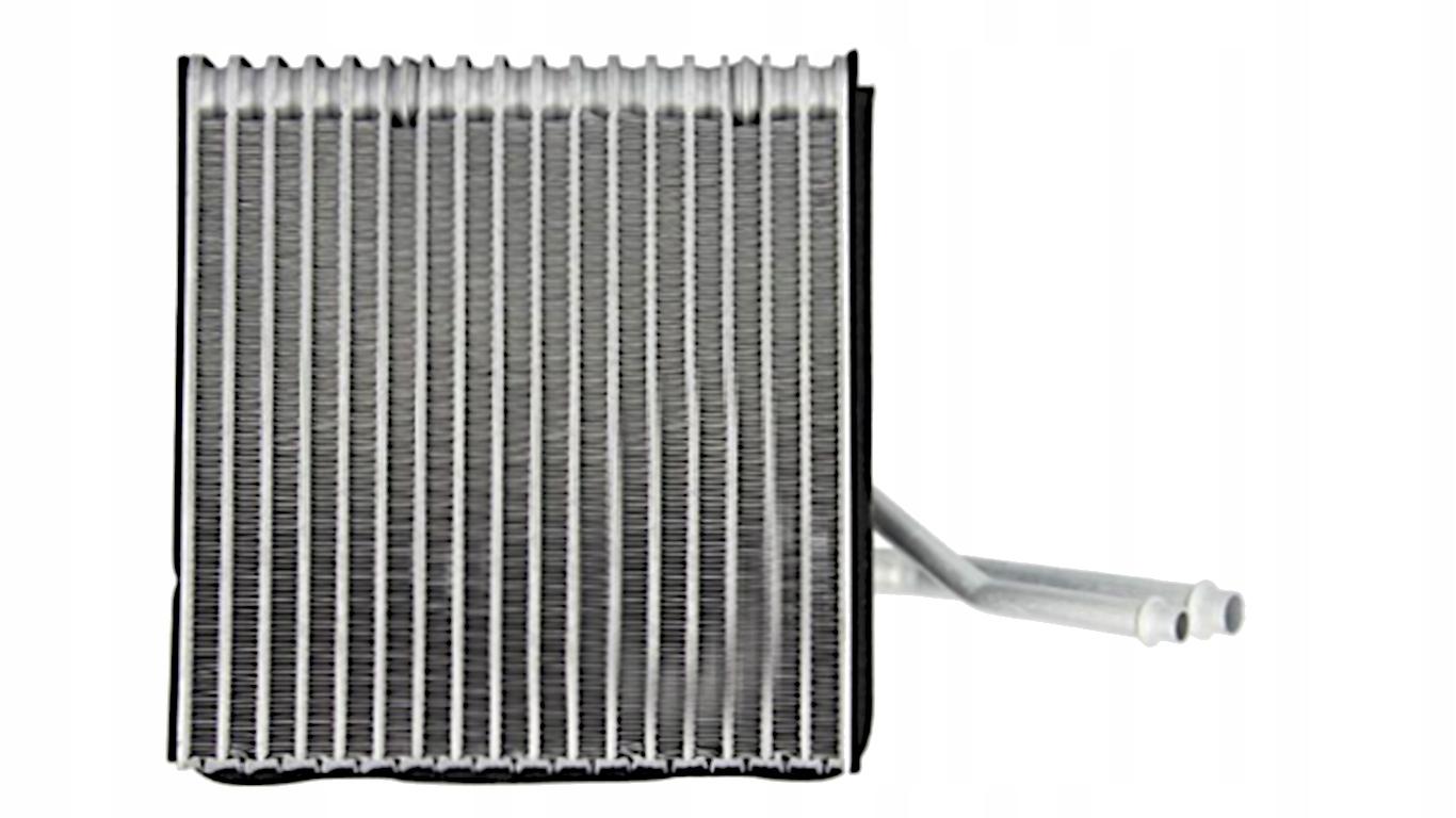 испаритель кондиционирования воздуха к skoda octavia