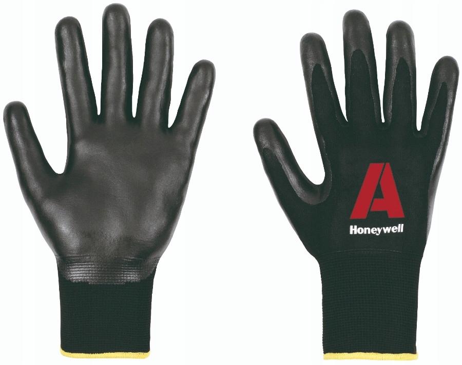 Ochranné rukavice Nylon Honeywell PolyTril Air