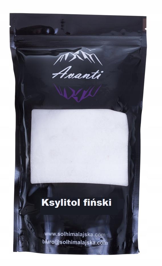 Ксилит 1 кг DANISCO FINNISH Birch Sugar