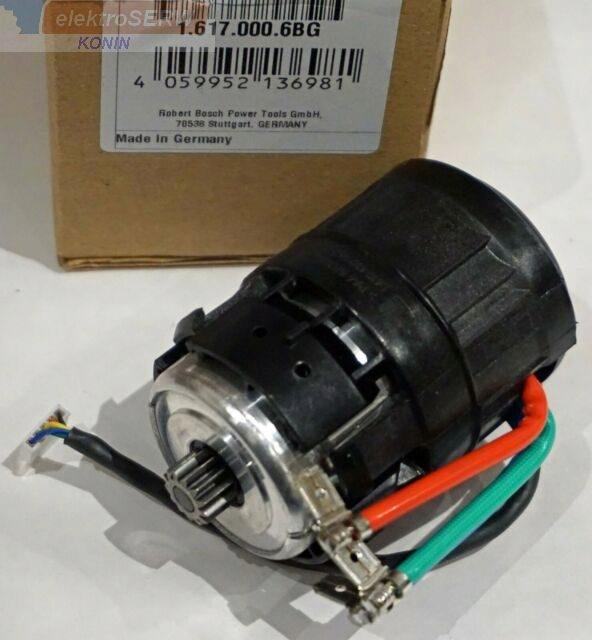 Motor pre Bosch GBH 18 - VEC 16170006BG