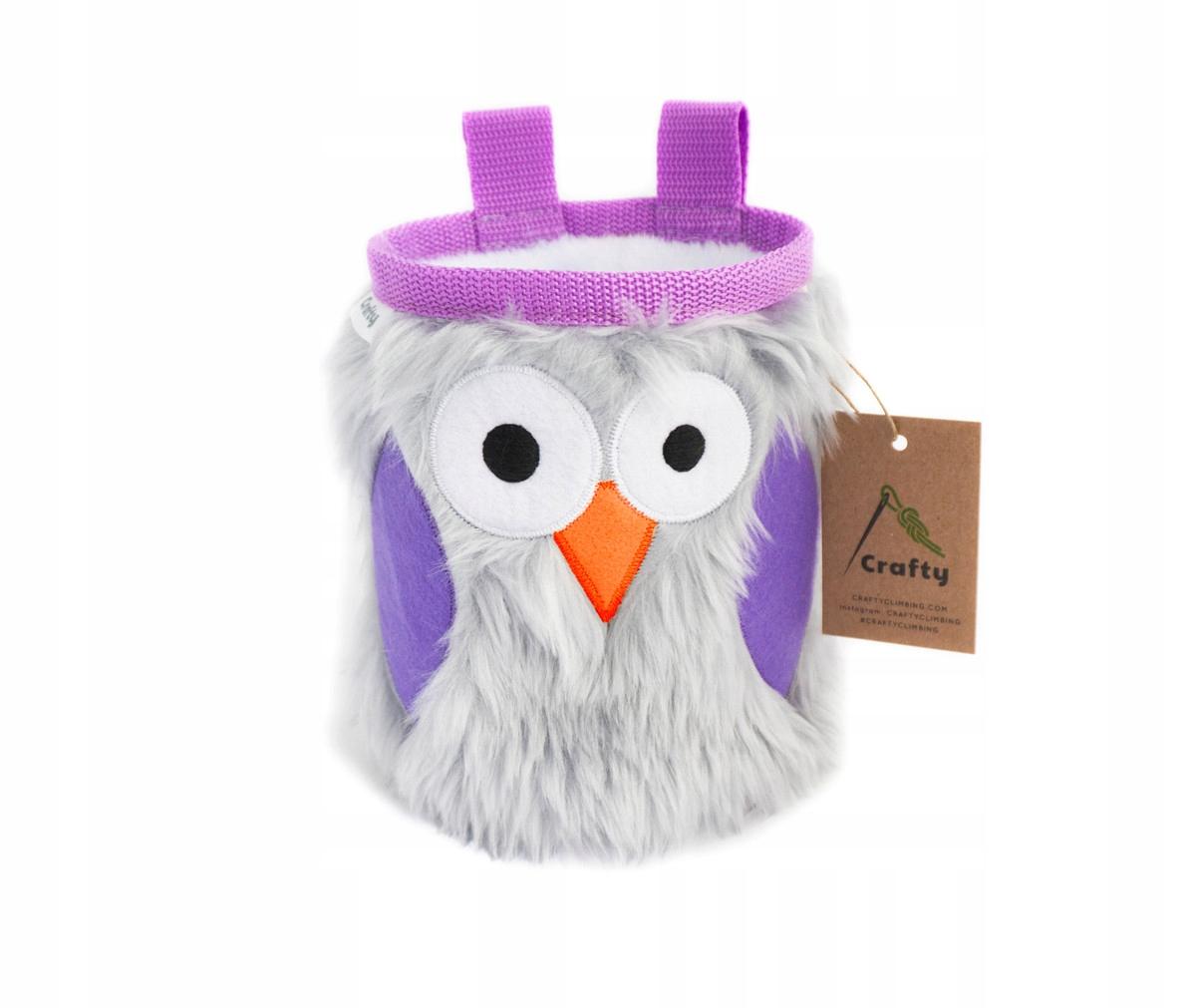 Мешок из магния Crafty Climbing Owl