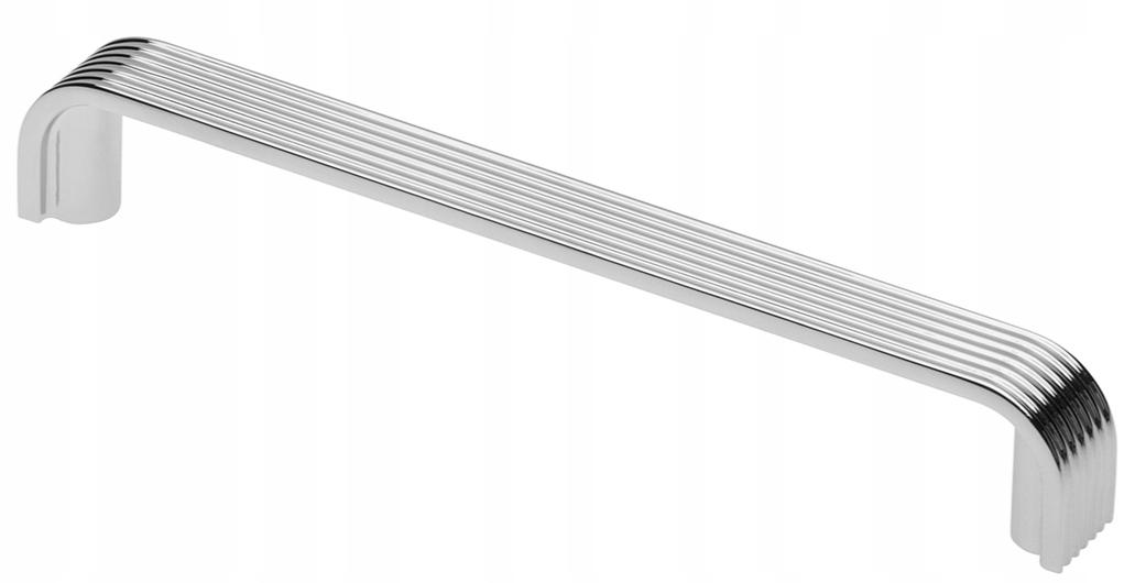 Uchwyt meblowy VETA 128mm chrom GTV