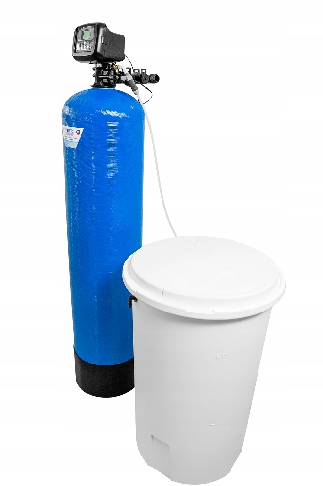 ZMIĘKCZACZ WODY WATER TECHNIC 65 UP-FLOW + DODATKI Rodzaj zmiękczacz