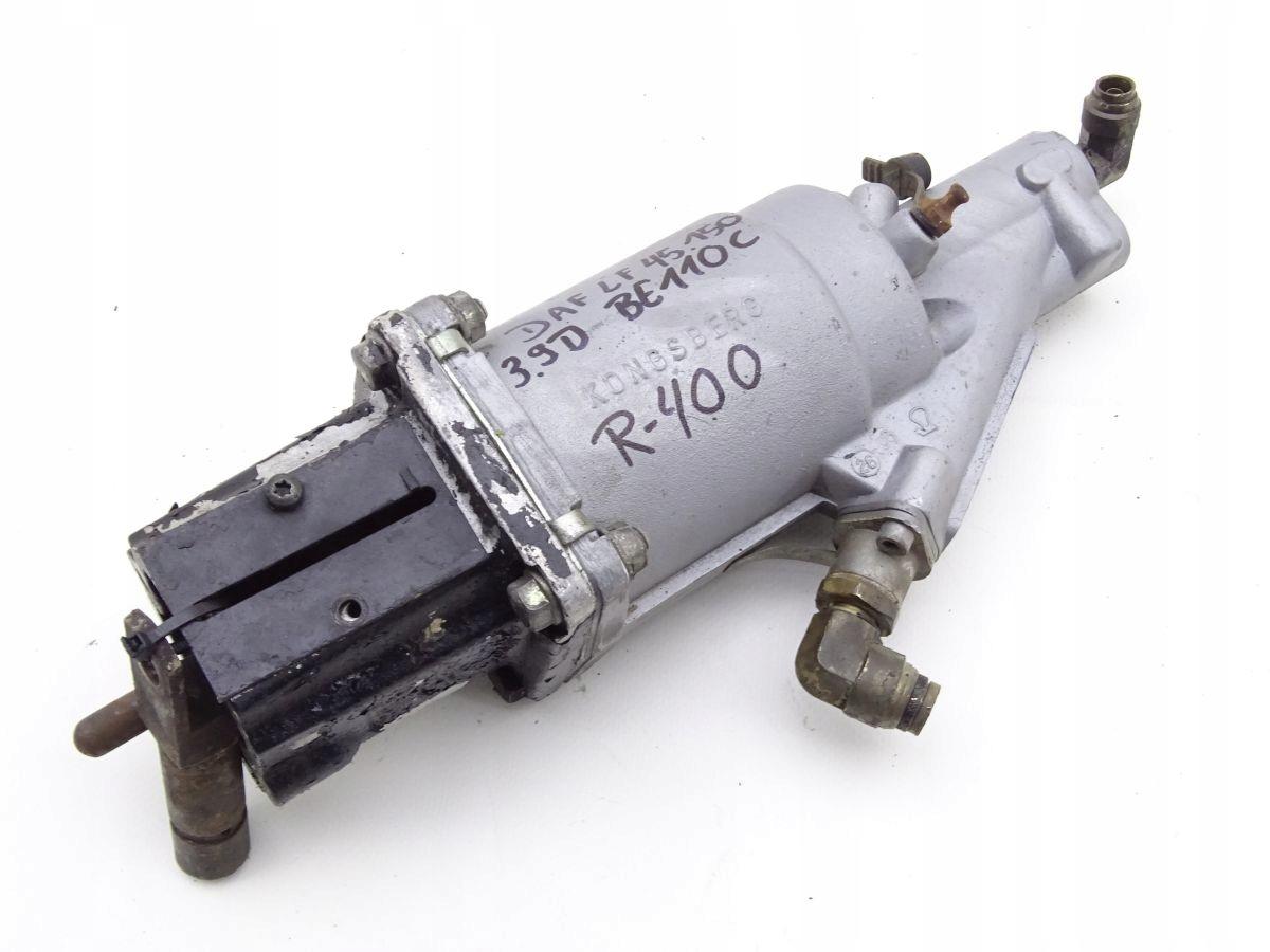 daf lf 45 55 wysprzĘglik коробки передач s5-42