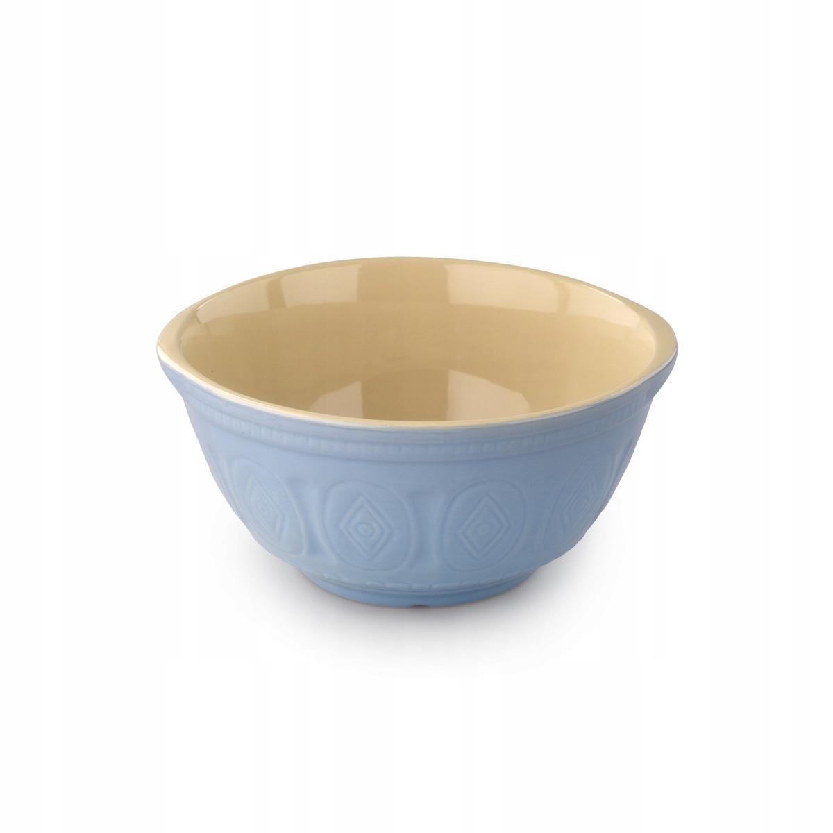 Misa Tala Retro keramická miska na tortu 5 L