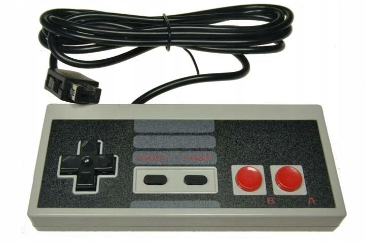 Pad na konzolu NES Mini-IT7