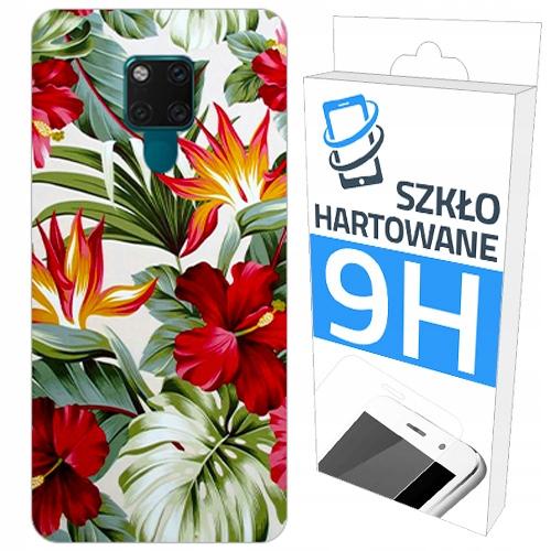200wz. Etui+szklo Hartowane do Huawei Mate 20X 5G