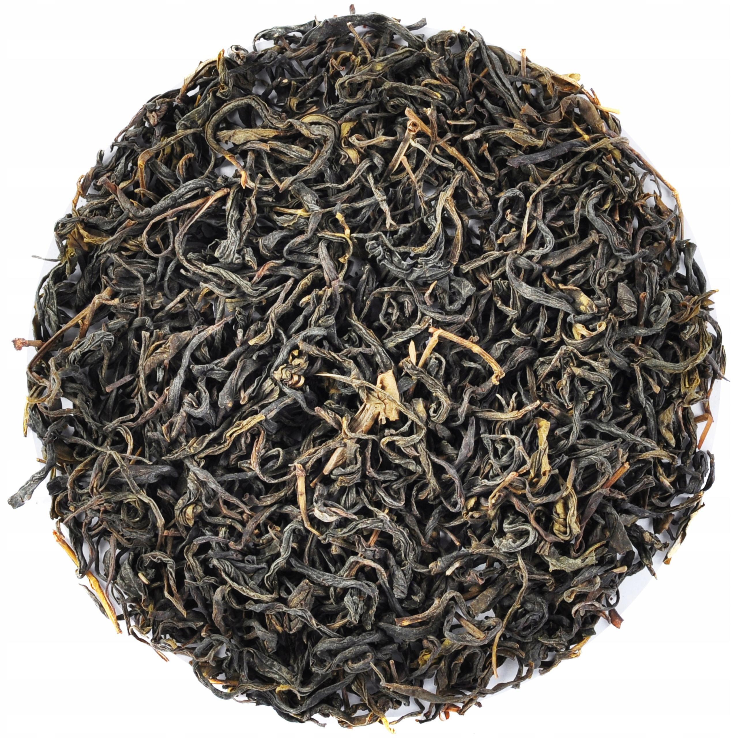 ЖЕЛТЫЙ ЧАЙ HUANG XIAO TEA Желтый чай 100гр HIT
