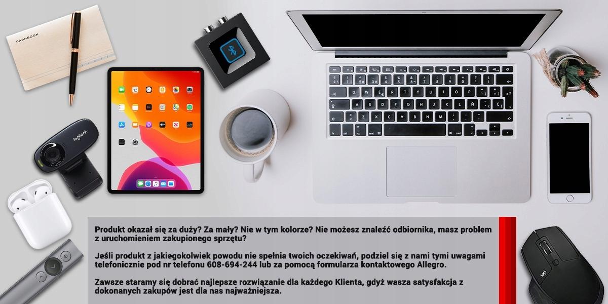 NEW MacBook Pro 13 i5 8GB 128 SSD Touch Bar A2159 Typ napędu brak