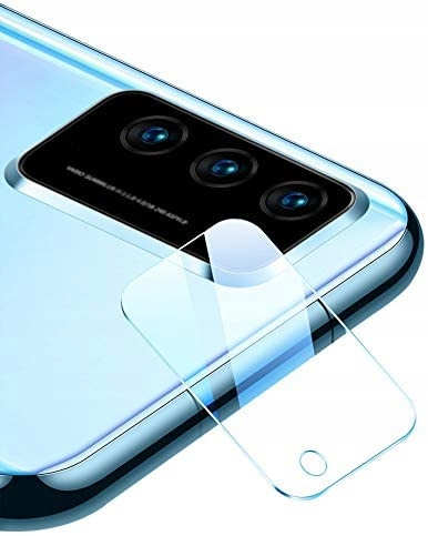 Szkło na Aparat Obiektyw Tył do Samsung Galaxy M21