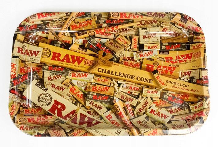 Лоток RAW для прокатки металлических швов 17,5 х 27,5