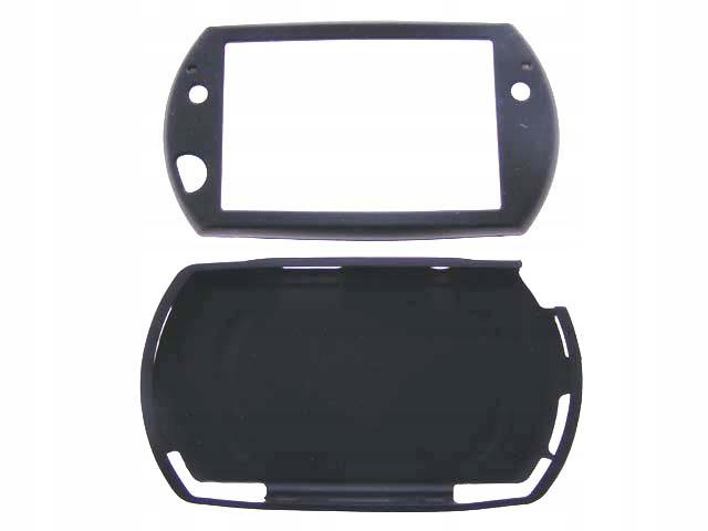 Silikónový chránič pre konzolu PSP Go-IT7
