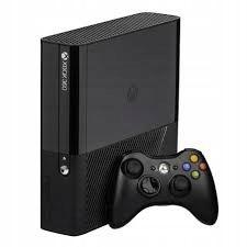 Nastaviť Xbox 360 Slim 4GB + PAD + Hry + HDMI