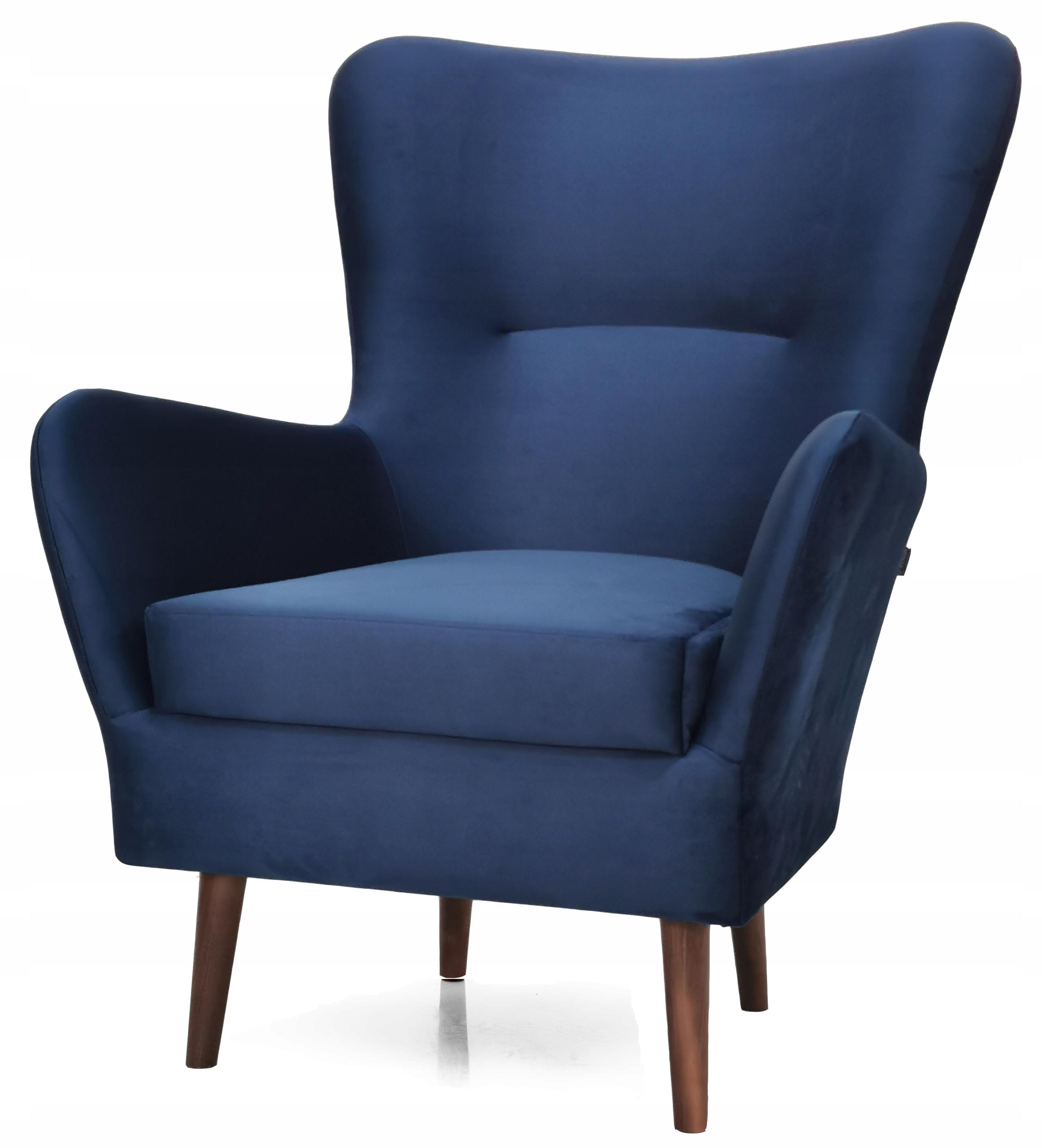 Скандинавское кресло CARMO retro MANUFACTURER