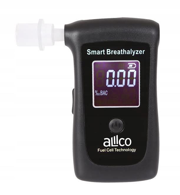 ALKOMAT MTX200 elektrochemiczny z PLATYNĄ + GRATIS