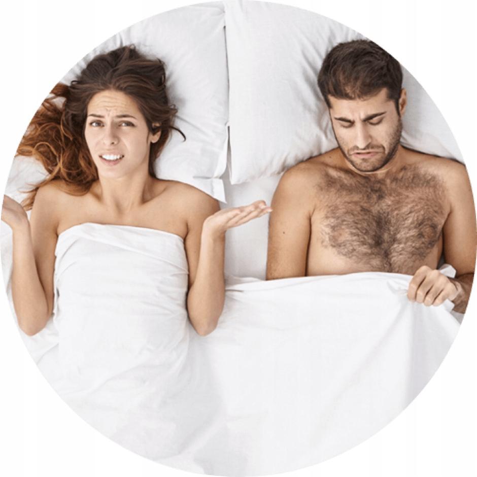 Diagnostyka mężczyzn z zaburzeniami wzwodu