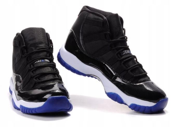Jordan 11 Retro 42 NBA Kobe trafil basketbalové topánky