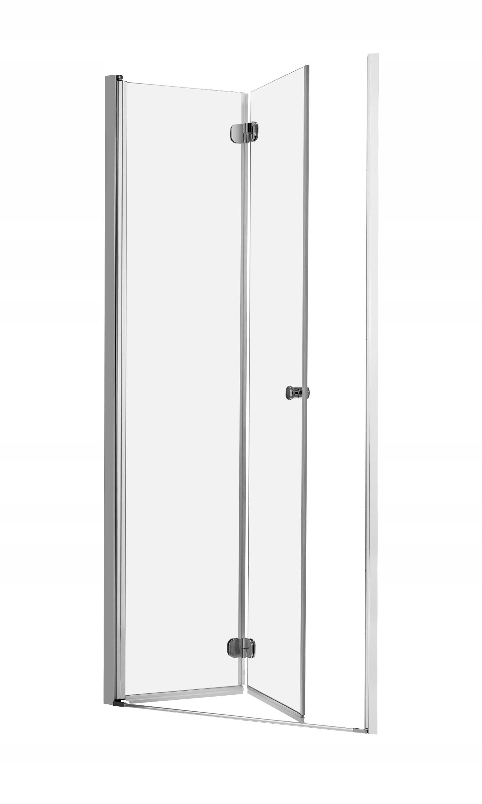 Sprchové dvere EOS DWB 70x197 číre kl