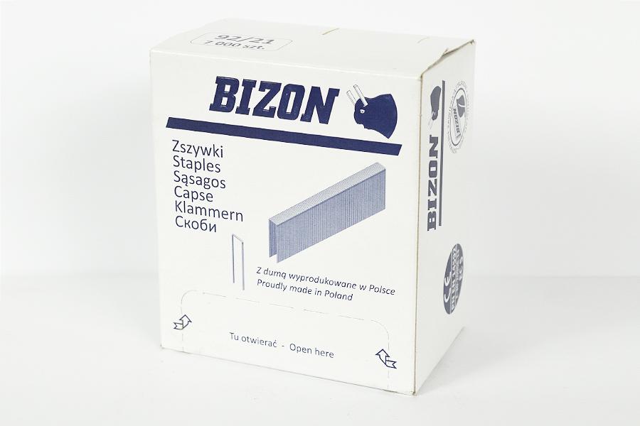 Zníženie čalúnenia BIZEA 92/21 BIZON