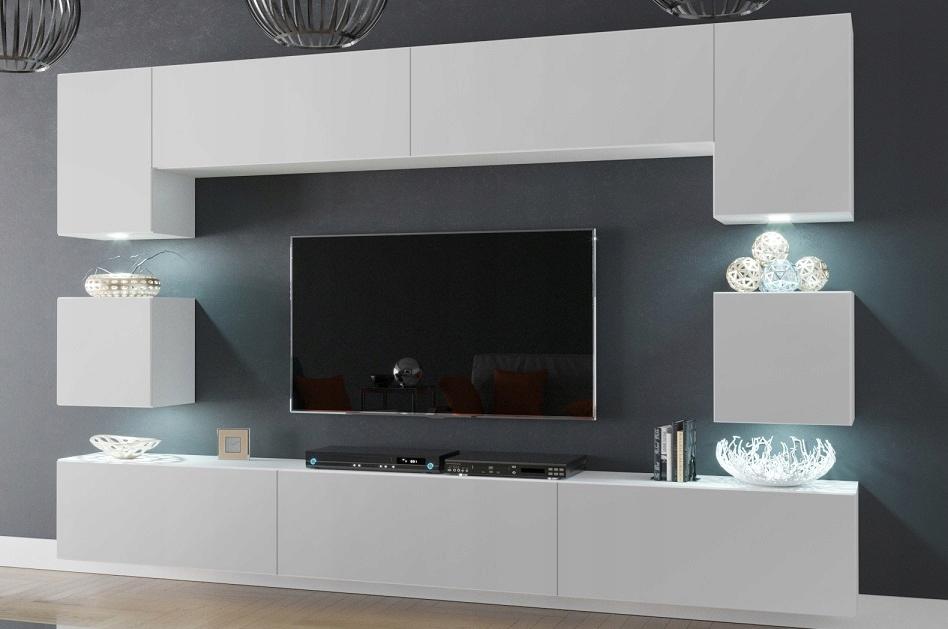 Секция Set Nowara N1 1A мебель для гостиной