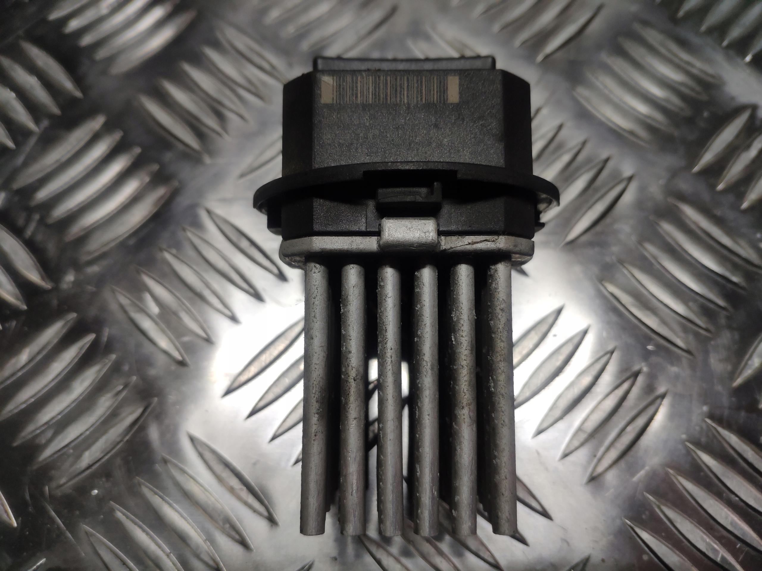 volvo s80 v70 xc70 s60 v60 xc60 резистор реостат