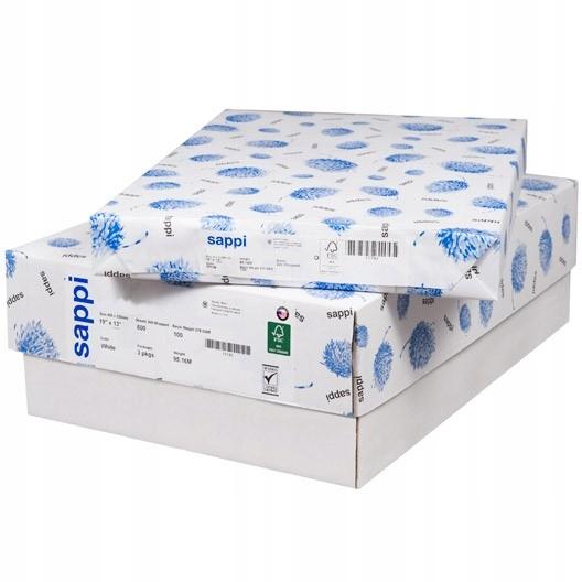 Papier kredowany mat 300g SRA3 (320 x 450mm) 100