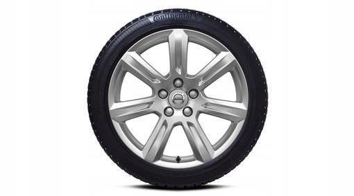 Комплект зимних колес 17