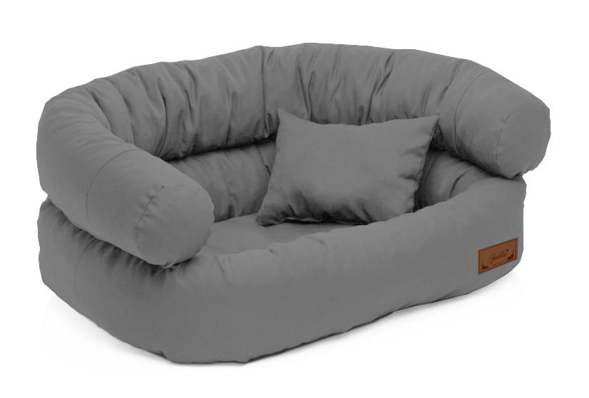Кровать для собаки, кресло-кровать 100x80 SANTI k23