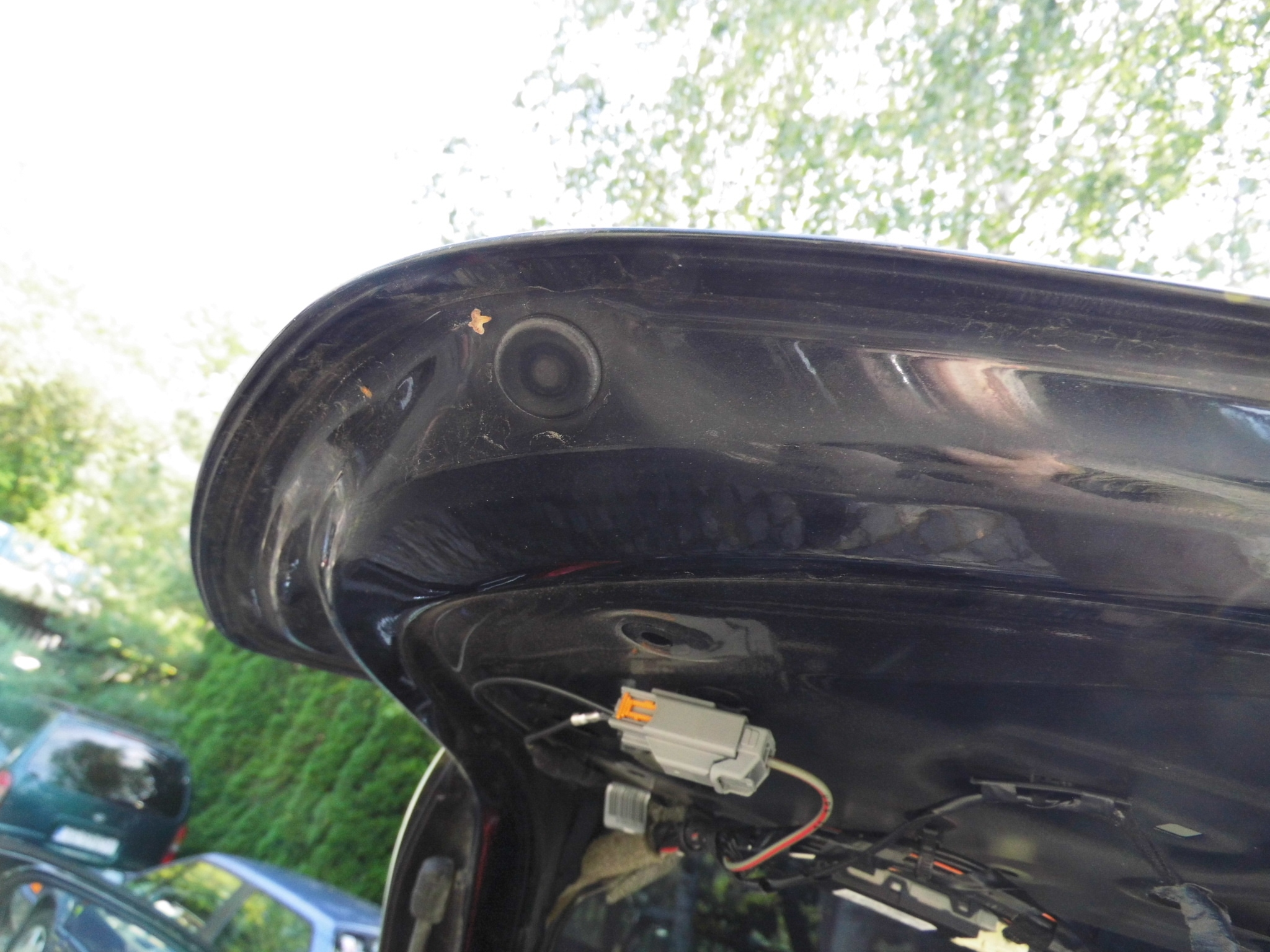 Picture of VOLVO V60 - TRUNK TRUNK 452-26