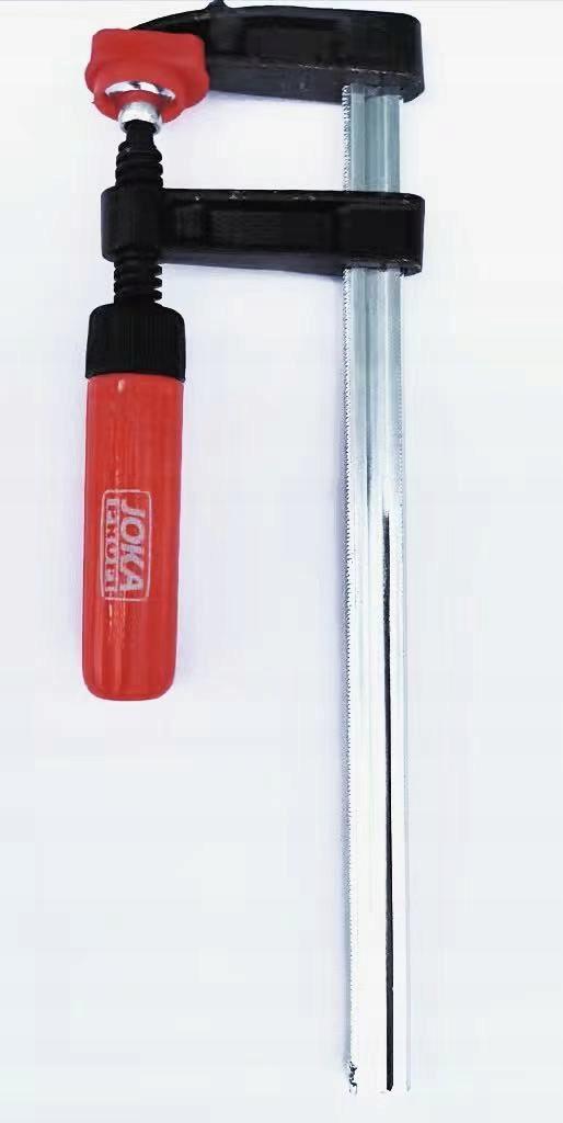 Ścisk stolarski typ F 50x200mm Super Jakość