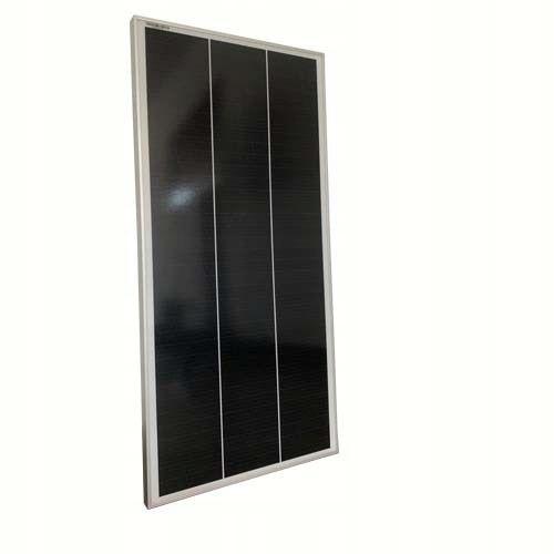 Солнечная панель PV 100W 120W солнечная 12В моно PERC