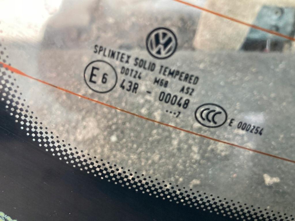 [VW PASSAT B6 СТЕКЛО ЛОБОВОЕ ПЕРЕДНЯЯ из Польши]изображение 1