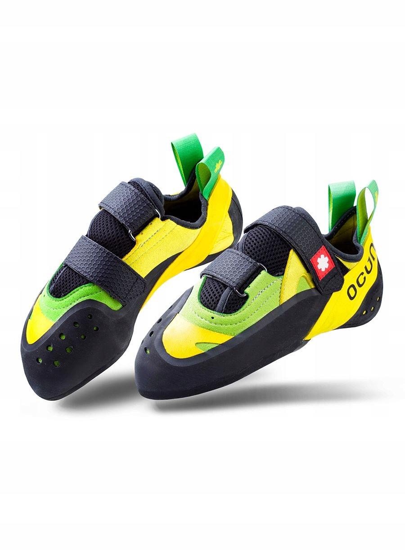 Topánky lezenie Ocun OXI KK - 41