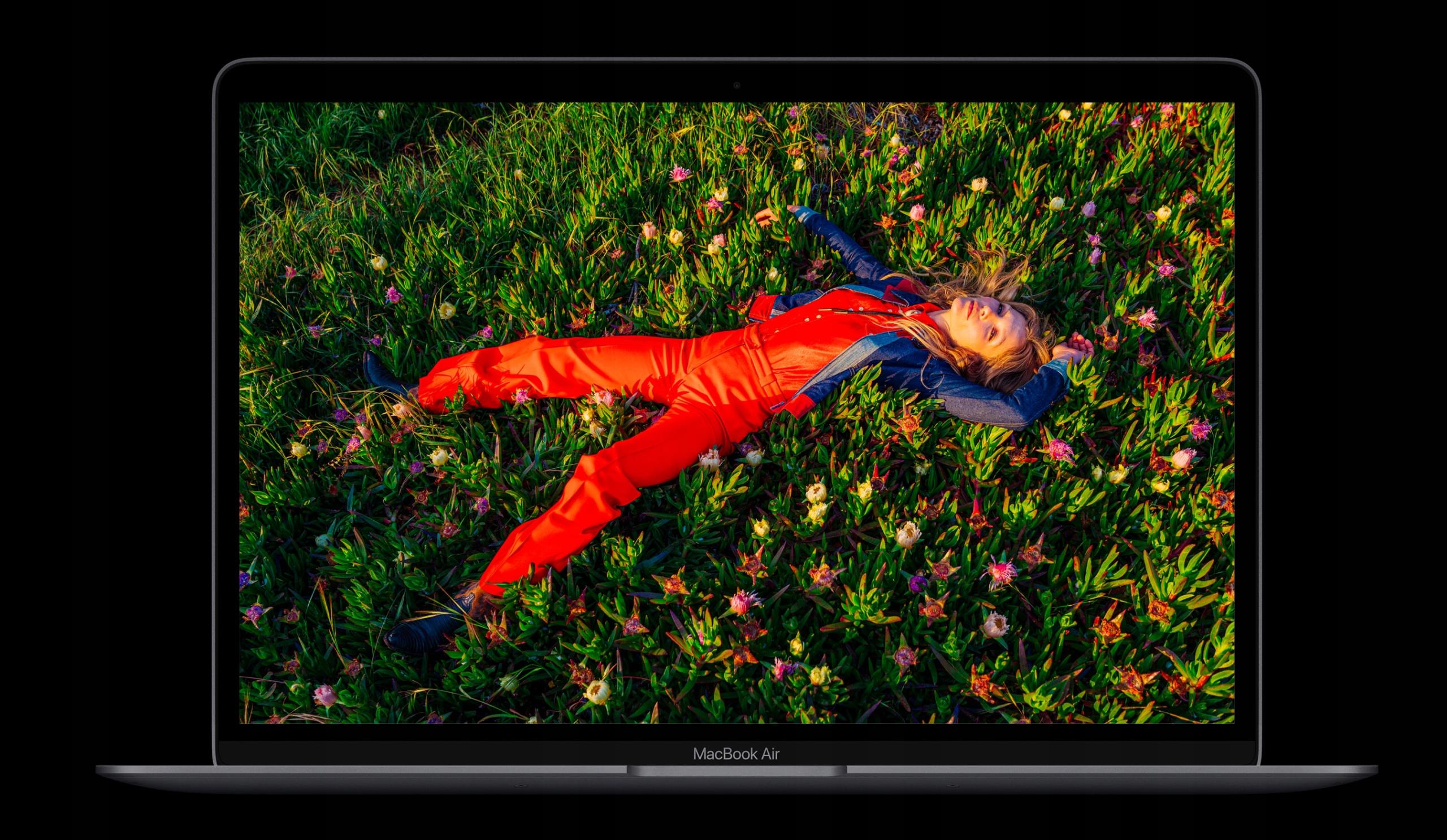 Apple MacBook Air M1/8GB/256/Mac OS Kod producenta MGN63ZE/A